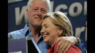 Hillary Clinton Tribute #10 - Goodbye [Billary]