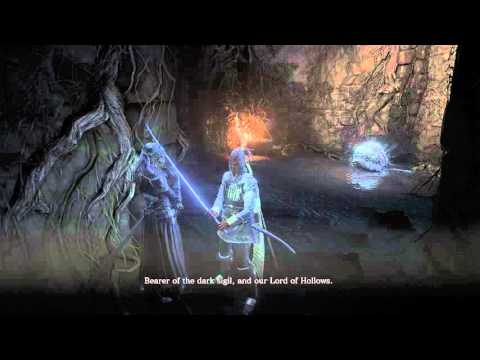 Dignified Bow Gesture Location (Usurper Connection) DARK SOULS™ III