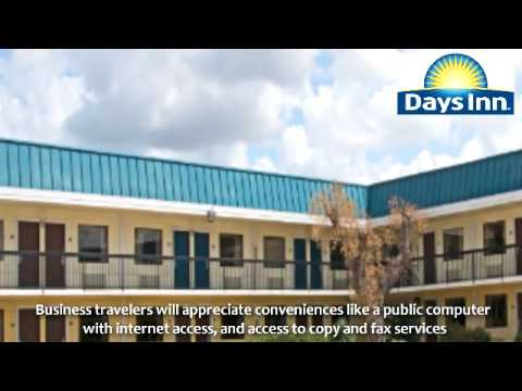 Hotels in San Antonio Medical Center, Budget Hotel San Antonio Riverwalk Texas