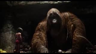 Ich wär so gern wie du - The Jungle Book (2016)