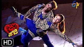 Mahesh and Ritu Performance | Dhee Jodi | 12th June 2019    | ETV Telugu