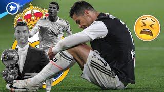 Cristiano Ronaldo regretterait le Real Madrid | Revue de presse