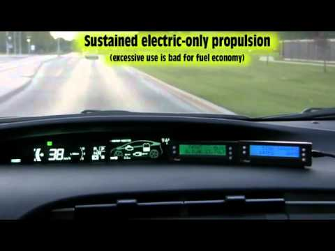 CleanMPG 2010 Toyota Prius Fuel Economy Review