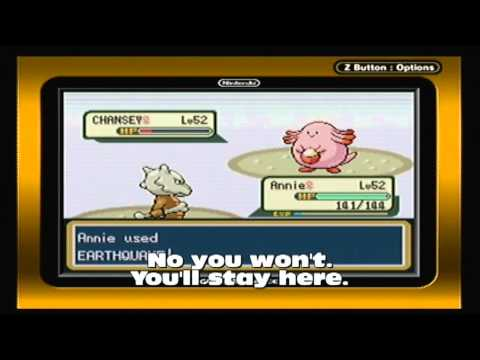 Laurels Plays Pokemon LeafGreen episode 56: In the Tanoby Key