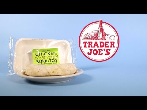 People Are Obsessed With Trader Joe's Frozen Foods