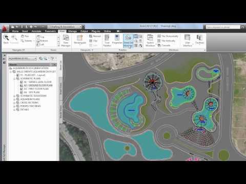 AutoCAD LT 2012 Content, Communication, & Collaboration