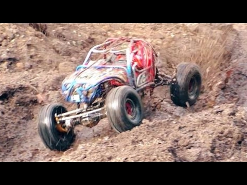 RC Trucks Are Awesome 2017 @ World's Greatest RC Park , NBRC JPRC