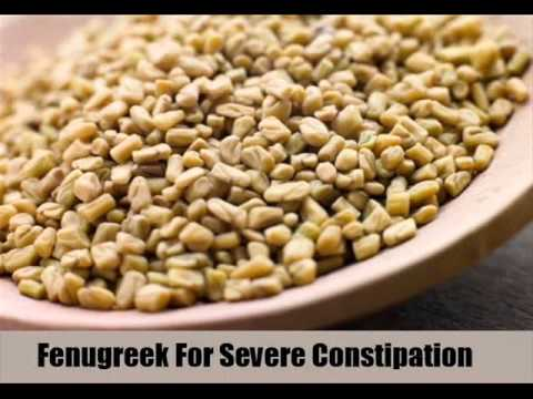 13 Home Remedies For Severe Constipation