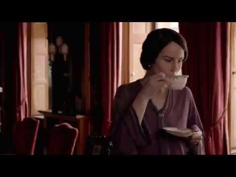 Downton Abbey Season 4 Trailer