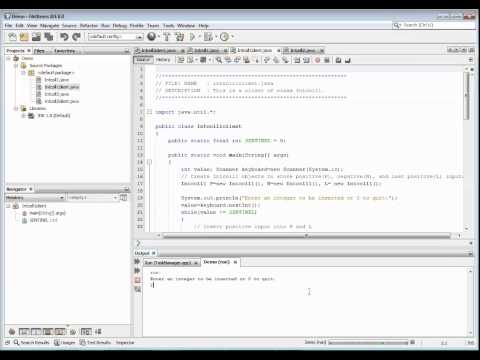 How to Integrate External Java Files in NetBeans