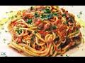 Raw Spaghetti alla Marinara - Veg Raw Food - Ricetta Start Facile e Veloce