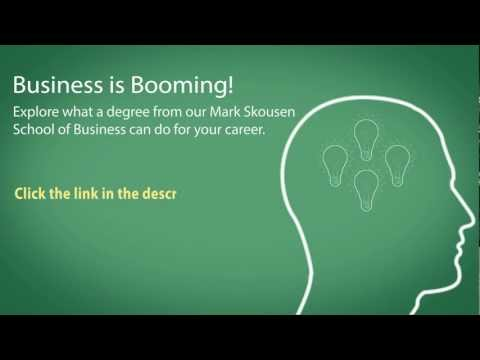 Benefits of a Masters Degree in Business - Maximizing Your Potential