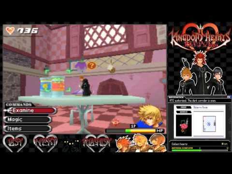 Kingdom Hearts 358/2 Days - [Days 323-352] Part 31