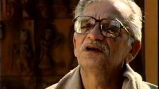 On Partition: Gulzar  in Conversation with Sukrita Paul Kumar