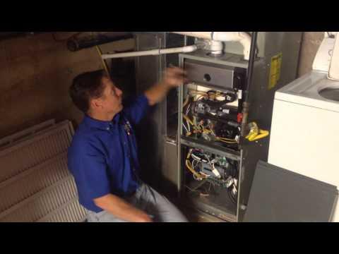 Furnace Repair Bountiful Utah