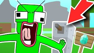 The Best Troller In Minecraft! | Animation Feat. Unspeakablegaming