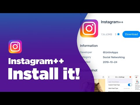 How to Install Instagram++ for iOS