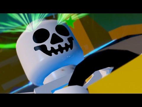LEGO Batman 3: Beyond Gotham (PS4) - Gameplay Walkthrough Part 2: Breaking BATS! (Batman Boss Fight)