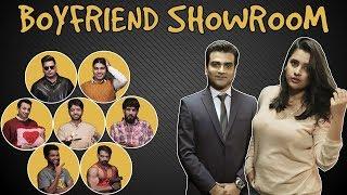 PDT - Boyfriend Showroom