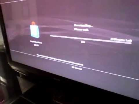 ps3 wont play any disk , ps store, netflix 2013-04-11-