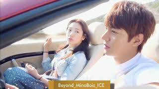 """20140329【OFFICIAL/ENG】LEE MIN HO talks abt """"The Heirs"""" & """"Painful Love"""" in """"My Everything Encore"""""""