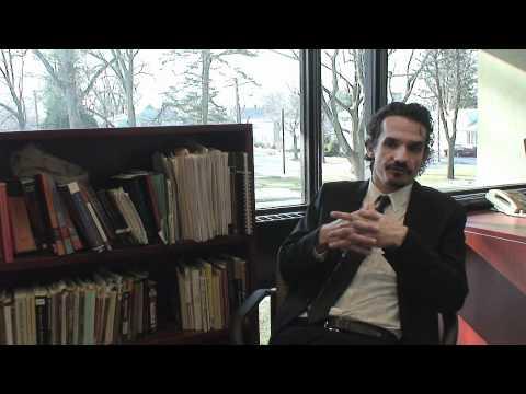Raymond Lavertue on Dorr and the Anti-Slavery Movement
