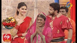 Hyper Aadi, Raising Raju Performance | Jabardasth  | 2nd July 2020 | ETV Telugu
