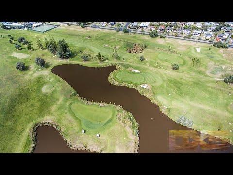 Omaha Beach Golf Club New Zealand