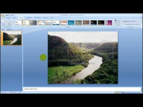 Storyboard Media Pembelajaran Ms. Office Power point 2007 (Khusus Pemula) Destri Erfiani