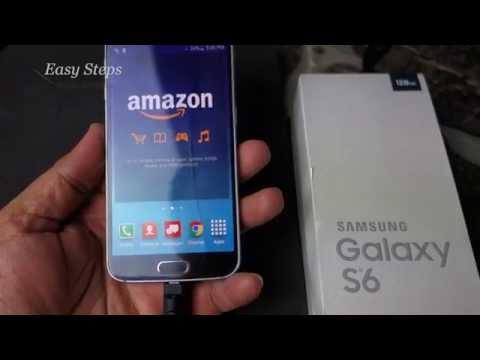 How to Reset Samsung Galaxy S6 | Hard Reset | Factory Original Setting