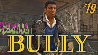 FUN HOUSE FUN!! | Bully PS4 Walkthrough Part 21 (Canis Canem