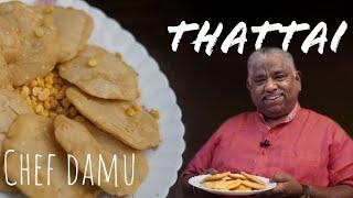 Thattai by Chef Damu