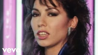 Jennifer Rush - Ring Of Ice (Official Video) (VOD)