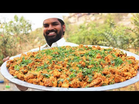 Chicken Fry | For Beautiful Angels by Moin Bhai