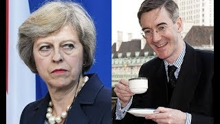 Theresa May Must Go #MoggMentum