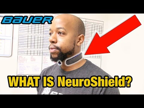 What is Bauer NeuroShield and how does it work ? Neuro Shield Overview
