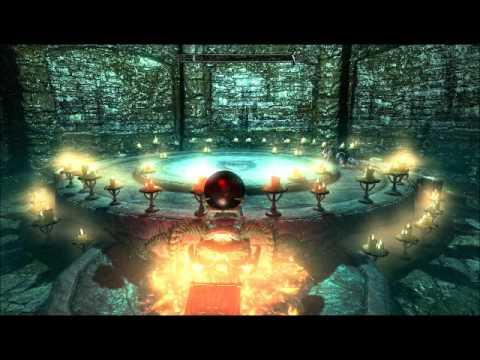 Skyrim: Atronach Forge: