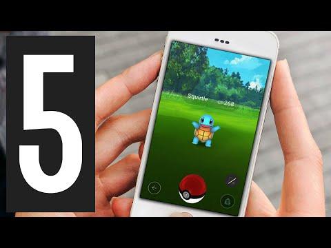 Top 5 BEST Gaming Phones of 2016!