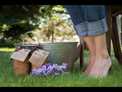How To Get Soft Feet in Minutes | Bend Soap Company