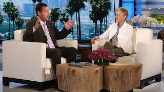 Adam Sandler on Returning to Standup, and His