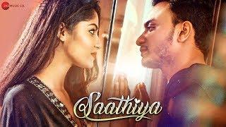Saathiya - Official Music Video | Vinod Venugopal Acharya | Kaajal S | Tejaswini Parandkar
