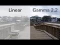 Video Gamma explained   4K