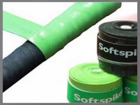 Softspikes Golf Club Grip