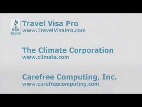 Travel Visa Pro is featured on BBB. Trust us for your Passport and Visa needs