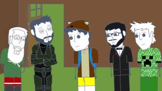 Michael Jones RTAA Appearances
