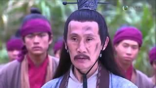 Trương Vô Kỵ Chiến Với Lục Đại Môn Phái Giải Cứu Ma Giáo