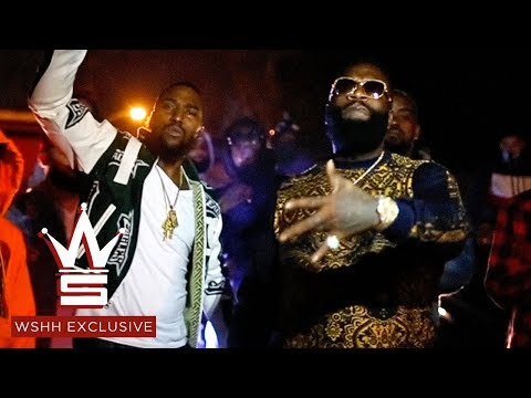 Rick Ross & Omelly - Gummo (Remix)