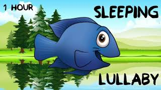 Perfect Sleeping Song For Your Baby - Lullabies