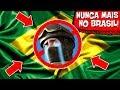 6 Jogos PROIBIDOS no BRASIL! 🕹️🚫🇧🇷