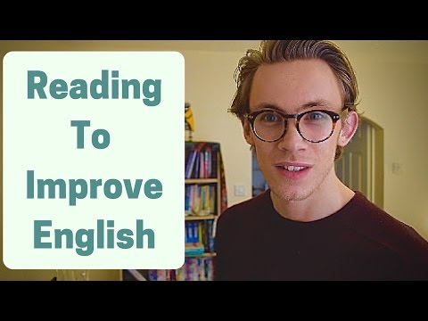 Will Reading Improve My English Speaking?